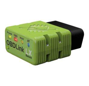 OBDLink LX Bluetooth Adapter