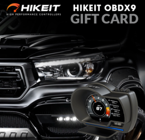 Hikeit Throttle Controllers | New Zealand